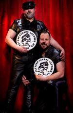 Eastern Canada LeatherSIR/Leatherboy 2011
