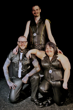 Central Canada LeatherSIR/Leatherboy/Community Bootblack 2014