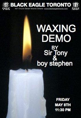Hot Wax Demo