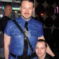 Where The Boys Are: A V.I.B. Cockntail Reception - May 8, 2010