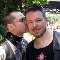 Toronto Pride - July 3, 2010 (photo: boy Ian)