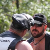 Toronto Pride - July 3, 2011 (photo: Dead Robot)