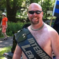 Toronto Pride - July 3, 2011 (photo: LeatherSIRCanada)