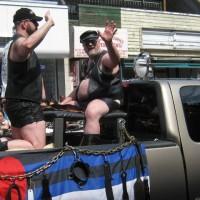 Toronto Pride 2011