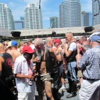 Spearhead's Canada Day Boat Cruise