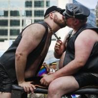 Toronto Pride 2011 (Photo: REUTERS, Mark Blinch)
