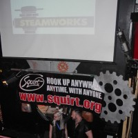 Eastern Canada LeatherSIR / Leatherboy 2012 Contest (photo: JJ Deogracias for leatherati.com)