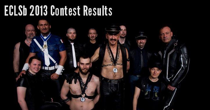 ECLSb 2013 Judges, emcee, contestants