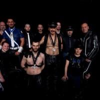 Eastern Canada LeatherSIR / Leatherboy 2013 Contest (photo: Irrational Machine)