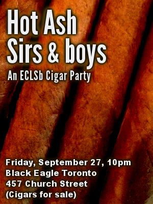 Hot Ash Sirs & boys