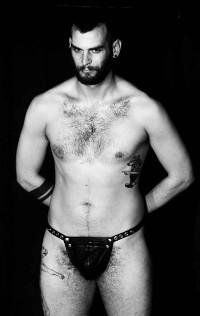 Boy Dom, Eastern Canada Leatherboy 2013