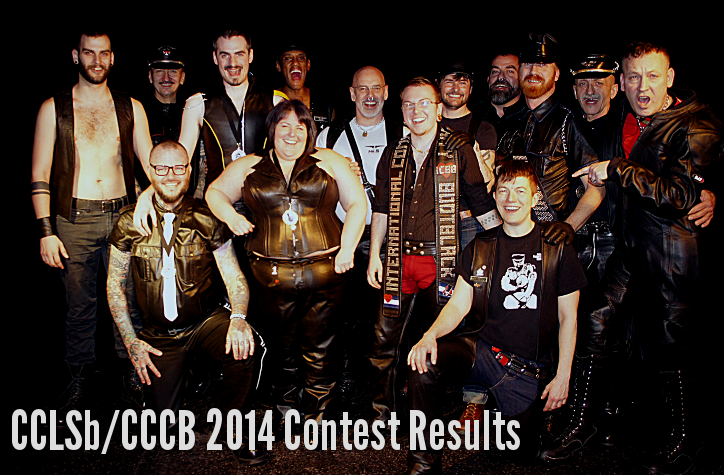 CCLSb/CCCB 2014 Judges, emcee, contestants