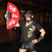 Spearhead's Masquerade (CCLSbCB Victory Party), from Leatherati.com